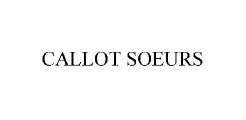Callot Soeurs