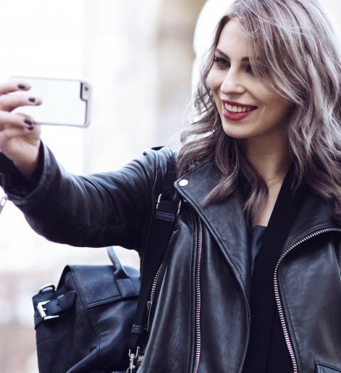 Как стать fashion-блогером