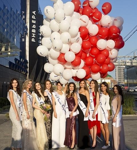 Мисс Офис: в полуфинал конкурса прошли десять москвичек