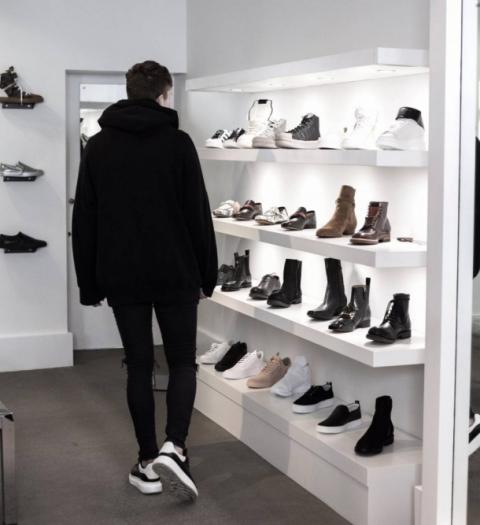 Farfetch: онлайн-мода в тренде инвесторов