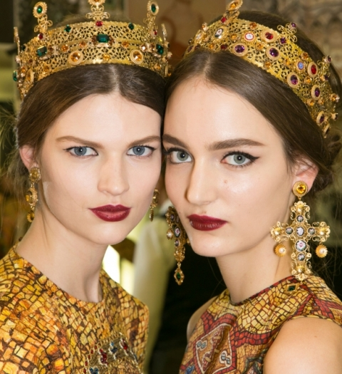 Dolce & Gabbana: Фееричная история незаурядного тандема
