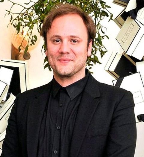 Николас Кирквуд