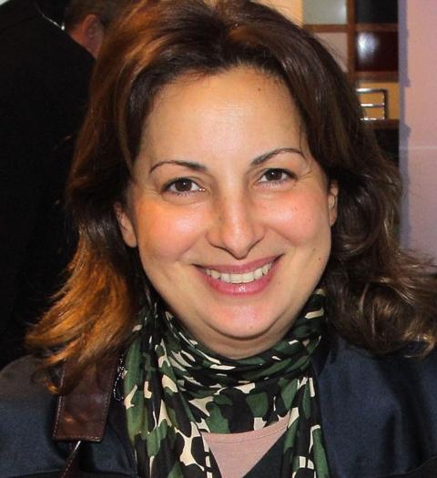 Анн-Валери Аш