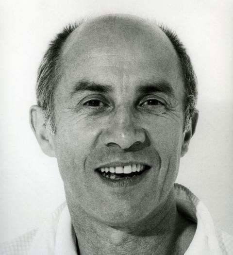 Андре Курреж
