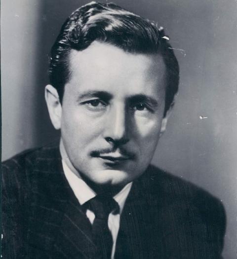 Олег Кассини