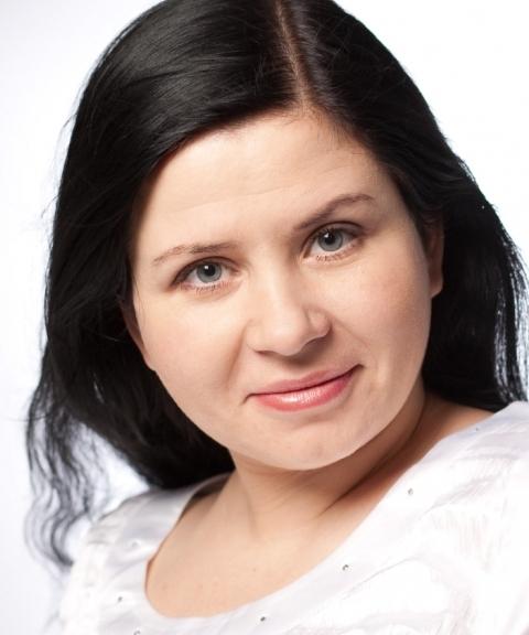 Иголкина Инна Николаевна