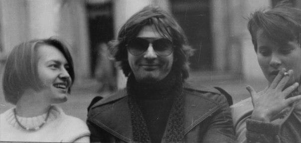 К 60-летию Майка Науменко: человек, которого уважал БГ, которому завидовал Макаревич, у которого учился Цой