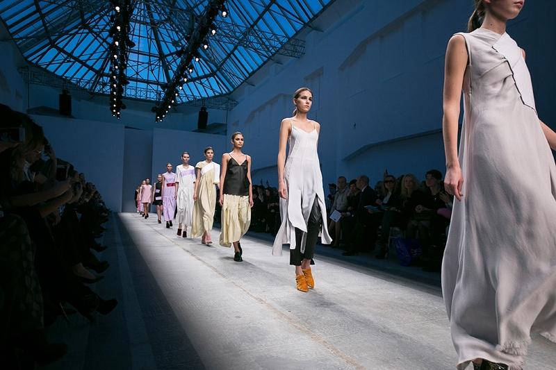 Станет ли Петербург новой столицей моды?
