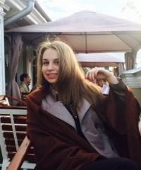 Черненкова Анна