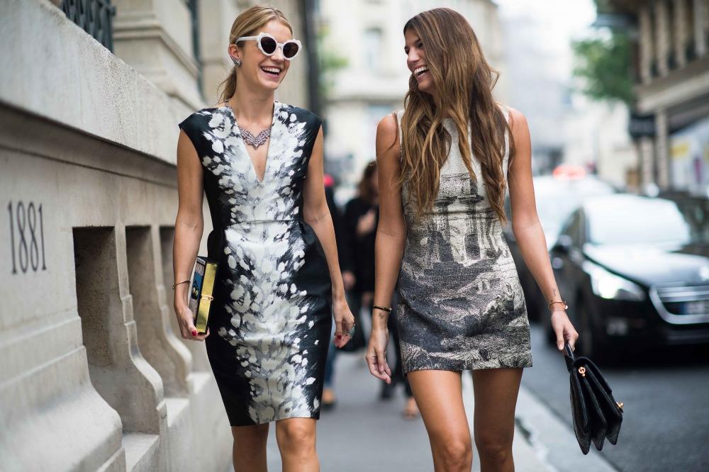 Street Fashion #2
