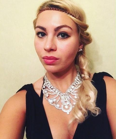 Анна Бурлакова