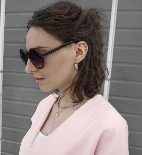 Fashion-стилист