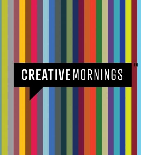 Лекция-завтрак для креативных людей
