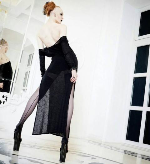 Невероятный fashion