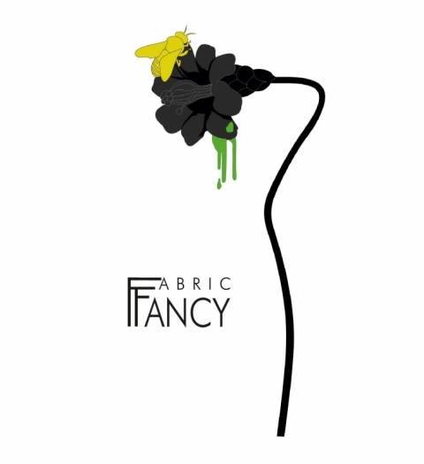 Закрытый показ Fabric Fancy