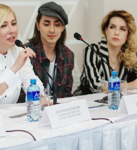 Krasnodar Fashion Week. IV сезон