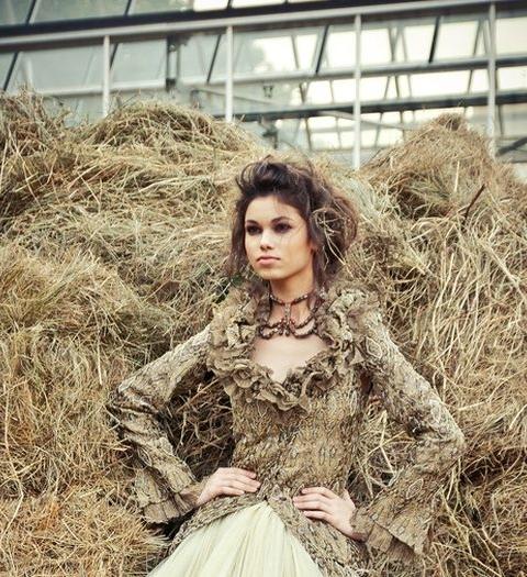 Fashion этика: эко-тренд
