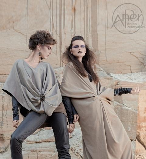 Fashion startup от А до Я