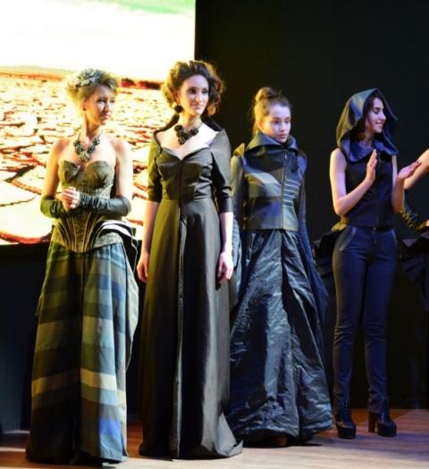 Fashion битва №3