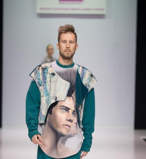 Мужской моделинг: взгляд изнутри