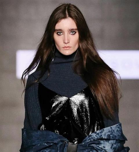Мария Оловянишникова: «Настоящий моделинг развит за рубежом»
