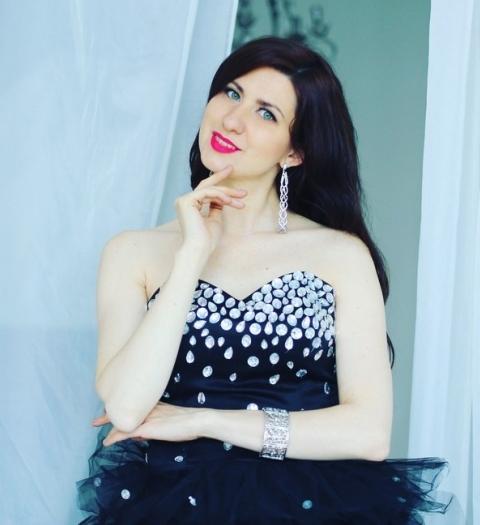 Марина Подлесных