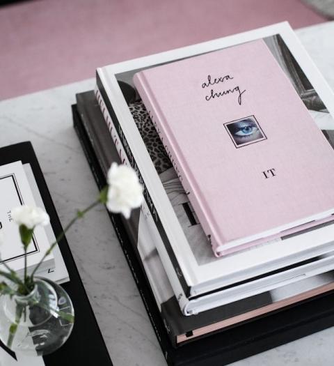 6 книг о моде