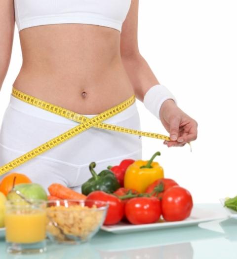 Похудеть без усилий