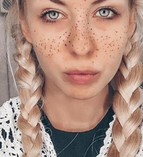 Варвара Назарова: Я выращиваю в себе волка