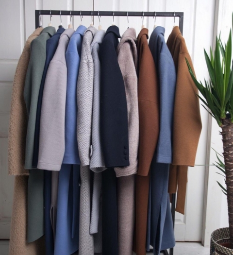 Модный гид: как выбрать осеннее пальто?