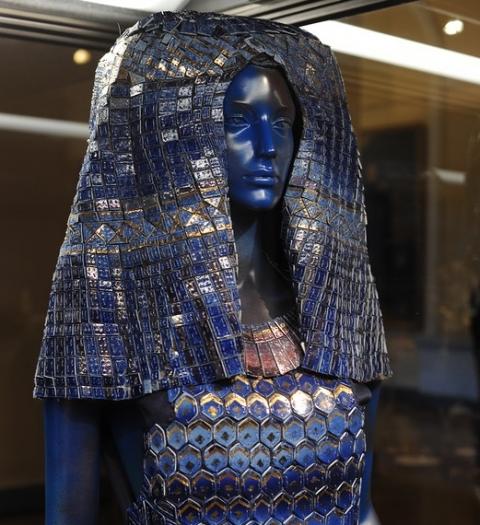 Фарфоровая мода