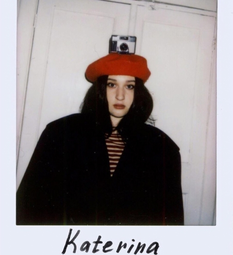 Fashion-фотограф