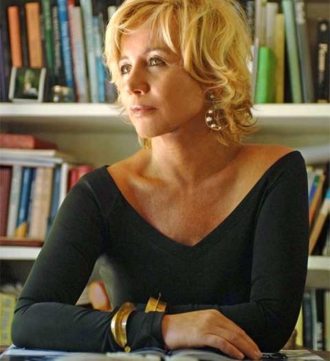 Alberta Ferretti – королева шифона