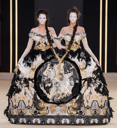 Haute Couture FW 2019-2020