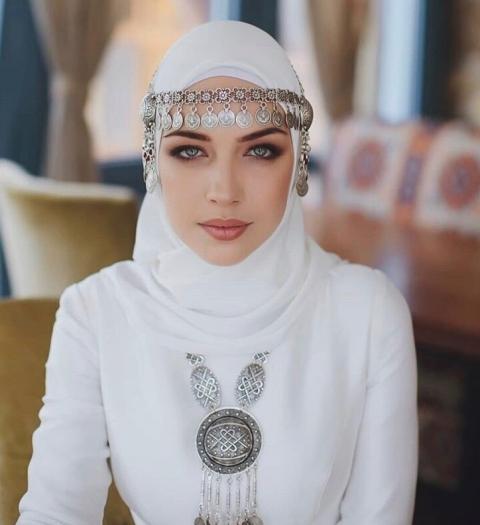 Красота по-исламски