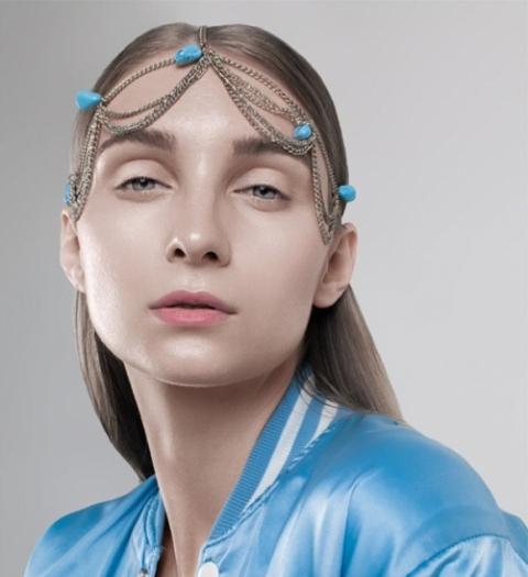 Екатерина Правдина: «я подстраивала модельный мир под себя, а не наоборот»