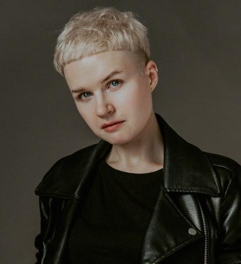 Интервью с fashion-визажистом Анной Кроль