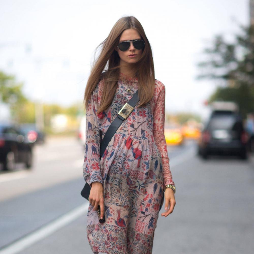 Street Fashion #4