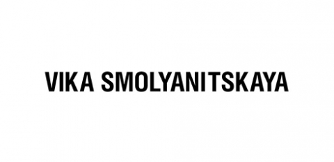 Vika Smolyanitskaya