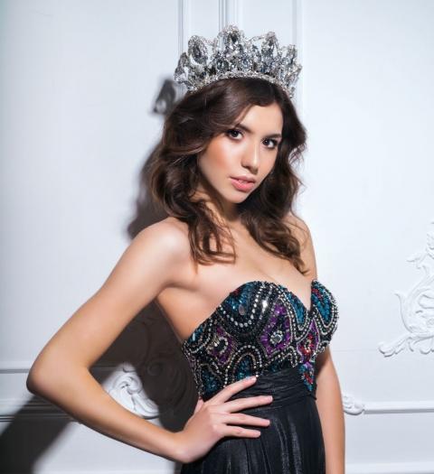 Как стать Miss World Russian Beauty
