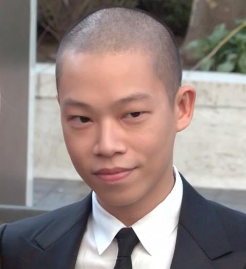 Джейсон Ву