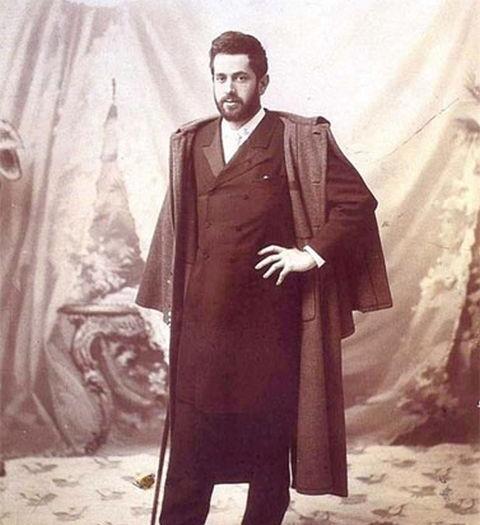 Мариано Фортуни-и-Мадрасо