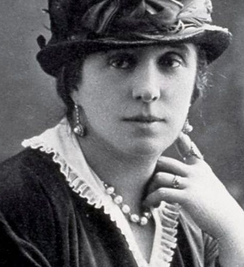 Жанна Ланвен