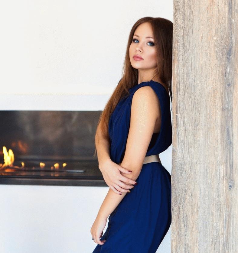 Варвара Хадеева