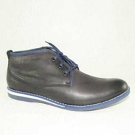Бонти провела презентацию обувной коллекции осенне-зимнего сезона