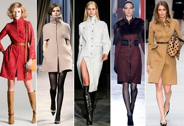 Модные новые тенденции в сезоне 2015-2016 годов