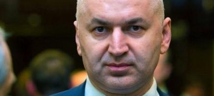 Власти России предлагают одежду из Европы уничтожать