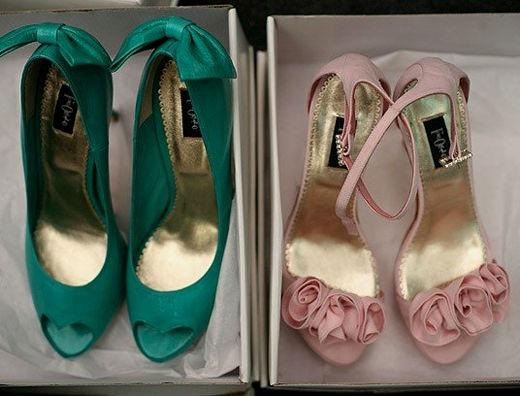 Обувь « Las Oreiro»