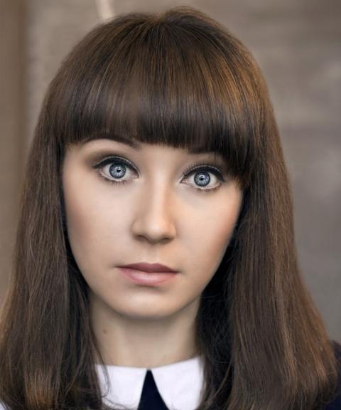 Наталья Александровна