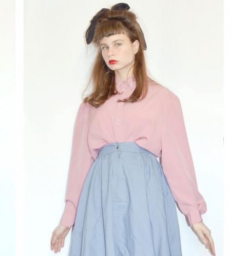 Бабушкина юбка: носить, нельзя выкидывать